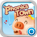 Phonics Town icon