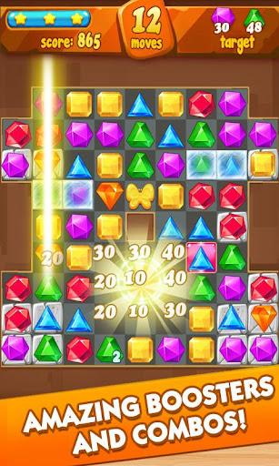 玩免費解謎APP|下載Jewels classic Prince app不用錢|硬是要APP