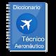Diccionario de Ingles Técnico Aeronáutico apk