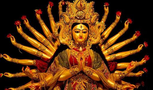 Nav Durga Hd Wallpaper Apk Download Apkpureco