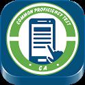 CA Common Proficiency Test MCQ icon