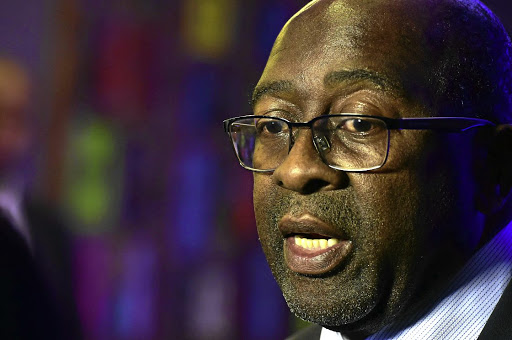 Reality check: Finance Minister Nhlanhla Nene has asked unions to propose how the wage hikes would be funded. Picture: ELMOND JIYANE/GCIS