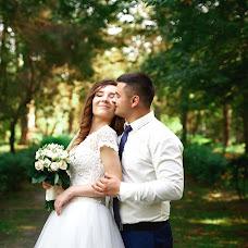 Wedding photographer Denis Dzekan (Dzekan). Photo of 28.08.2017