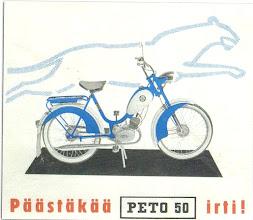 Photo: Peto 50 1958