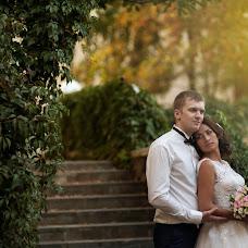 Wedding photographer Yuriy Cherepok (Cherepok). Photo of 28.09.2016