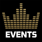 KRONEHIT Events