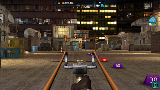 Slingshot Championship android2mod screenshots 21