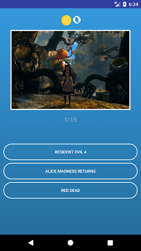 Test gamer 2.2 screenshots 4