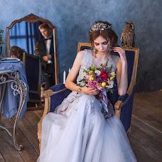 Wedding photographer Viktoriya Zhirnova (ladytory). Photo of 23.05.2017