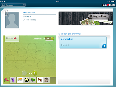 Argus Clou Natuur en techniek screenshot 0