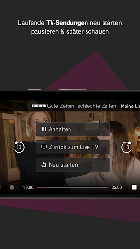 MagentaTV screenshot 6