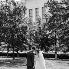 Wedding photographer Aleksandra Rebkovec (rebkovets). Photo of 29.09.2017