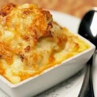Very Tender And Tasty Potato