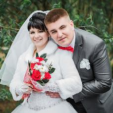 Wedding photographer Yuliya Yanovich (Zhak). Photo of 23.04.2017