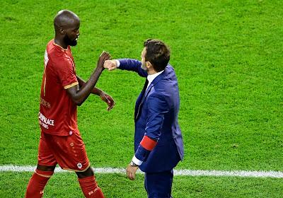 """Ivan Leko salue la prestation de Didier Lamkel Zé : """"Il m'a agréablement surpris"""""""