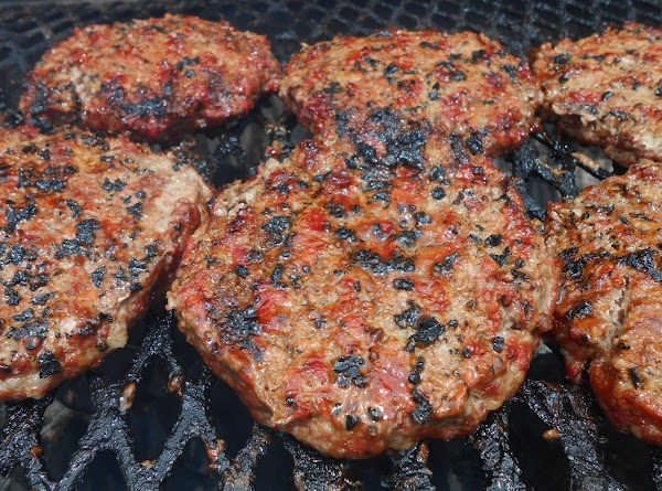 I use a gas grill or charcoal grill or mesquite wood.  Any way...