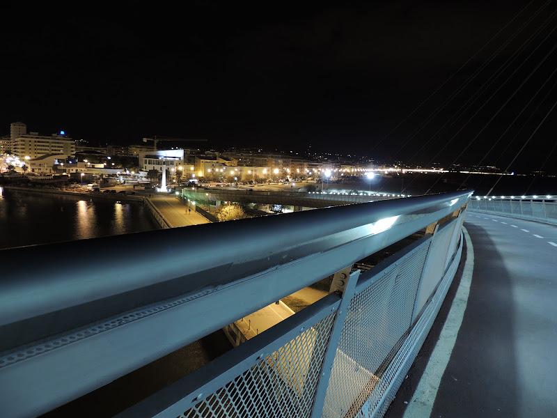 Ponte sul Mare di Pescara di maxmax