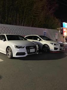 インプレッサ スポーツ GT6 のカスタム事例画像 kkkkkyoheiさんの2019年01月04日18:45の投稿