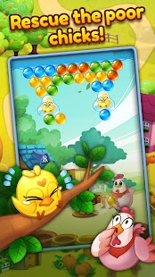 Bubble CoCo- screenshot