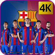 Visca Barca - Fondos & Wallpapers