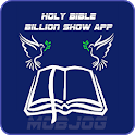 Holy Bible Billion Show icon
