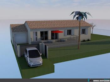 maison à Castillon-du-Gard (30)
