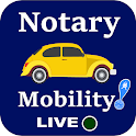 Notary-User icon