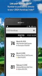 Golfshot: Free Golf GPS v1.0.26