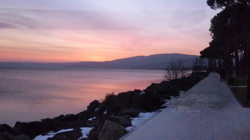 tramonto d'amore di effe_piac