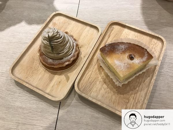 PINEDE 彼內朵 來自日本名古屋的法式蛋糕店 松林久雄