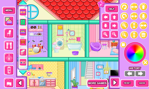 Home Decoration Game  screenshots EasyGameCheats.pro 1