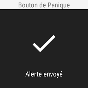 Bouton Rouge de Panique- screenshot thumbnail