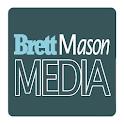 Brett Mason Media icon