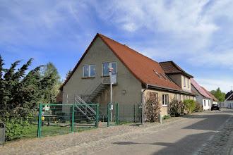 Photo: Garz / Rügen - Heidestraße - Kindergarten