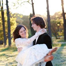 Wedding photographer Kseniya Sobol (KseniyaSobol). Photo of 10.05.2016