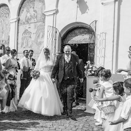 Wedding photographer Calin Covaci (calincovaci). Photo of 04.11.2016
