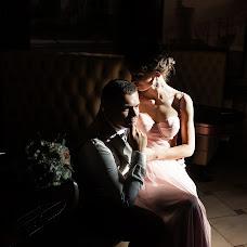 Wedding photographer Oksana Mazur (Oksana85). Photo of 08.01.2019