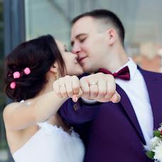 Wedding photographer Tamara Kobzeva (TKobzeva). Photo of 26.10.2016