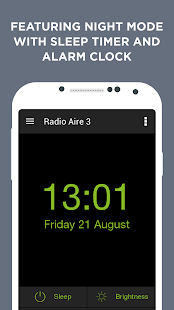 Radio Aire- screenshot thumbnail