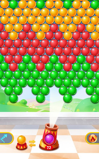 Bubble Shooter filehippodl screenshot 22