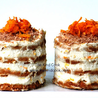 Ginger Coconut Cake Recipes.