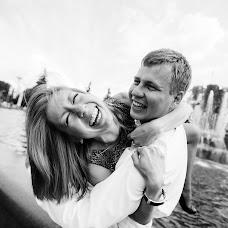 Wedding photographer Andrey Grishin (FOTO-MARS). Photo of 02.04.2015