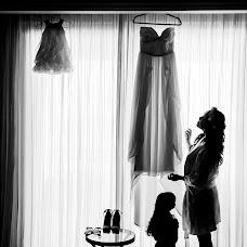 Wedding photographer Rafael Alonso Camacho (alonsophotograp). Photo of 07.10.2015