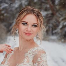 Wedding photographer Yuliya Kholodnaya (HOLODNAYA). Photo of 03.02.2019