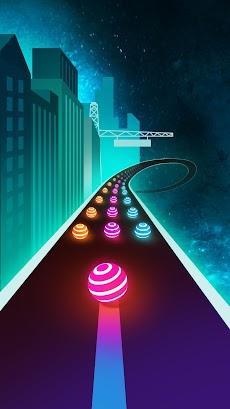 Dancing Road: Color Ball Run!のおすすめ画像3