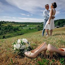 Wedding photographer Kirill Iodas (Iodas4foto). Photo of 15.10.2018