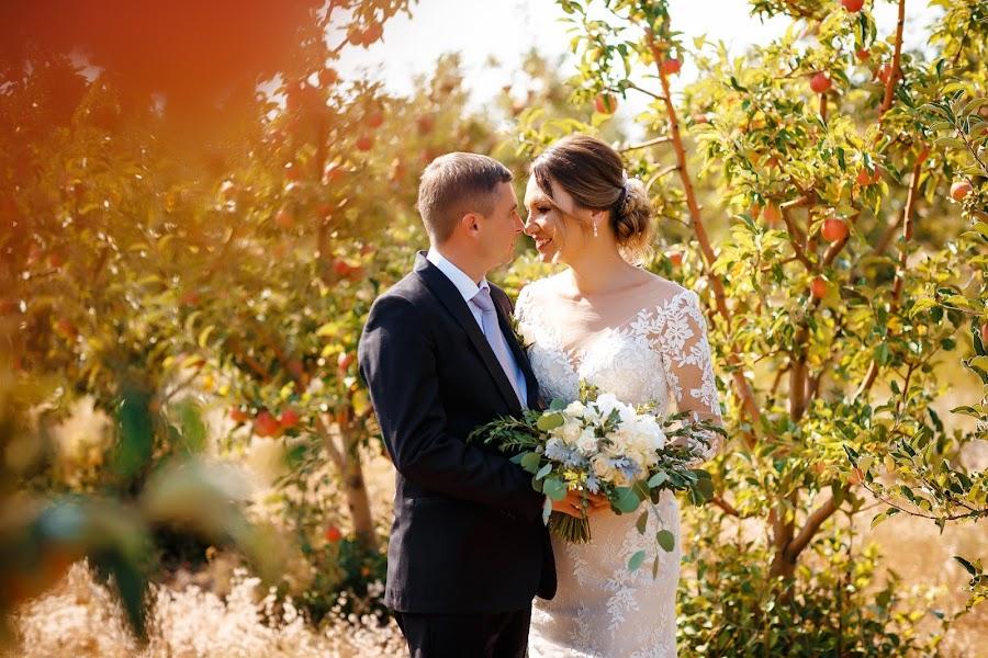 Fotograful de nuntă Alex Morgoci (alexmorgoci). Fotografia din 05.11.2018