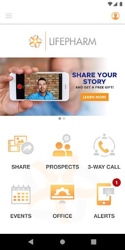 LifePharm Share ss1