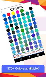 Animal Mandalas Coloring Book - Geometric Coloring - náhled