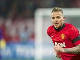 Un ancien défenseur de Manchester United à Anderlecht ?